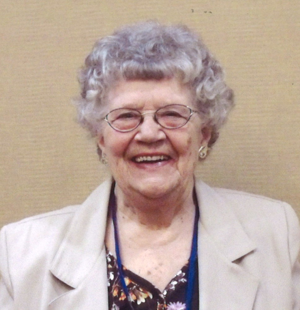 Dorothy McConnell